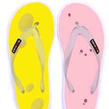 ¡Bob Esponja!. Un proyecto de Diseño, Ilustración y Diseño de calzado de Alejandro Mazuelas Kamiruaga - 10.01.2016
