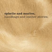 ophelie and marlon,. A Br und ing und Identität project by Belén Cosmea Boto - 23.02.2015