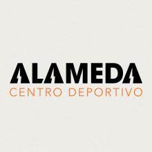 Alameda Centro Deportivo. Um projeto de Br, ing e Identidade e Design gráfico de Sara Palacino Suelves - 17.01.2016
