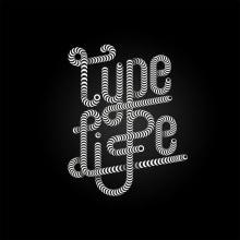 Lettering Collection Vol.2. Un proyecto de Caligrafía, Diseño gráfico y Tipografía de Dario Trapasso - 07.02.2016
