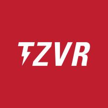 Logo TZVR / Atzavara Club. Um projeto de Br, ing e Identidade e Design gráfico de Xavier Calvet Sabala - 07.02.2016