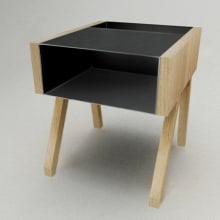 Linden Furniture. Un proyecto de Diseño, Diseño de muebles, Diseño industrial y Diseño de producto de Alejandro Mazuelas Kamiruaga - 13.02.2016