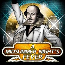 A Midsummer Night's Fever. Un projet de Collage, Design graphique et Illustration de Pepetto - 20.02.2016