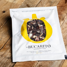 El Bucarito. A Kunstleitung, Br, ing und Identität, Designverwaltung, Grafikdesign, Verpackung und Produktdesign project by Salvartes Design - 21.02.2016