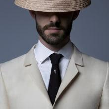 El Nuevo Elegante . A Costume Design, and Fashion project by Parodi Paradise - 06.13.2012