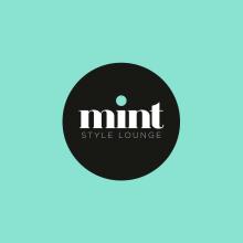 Mint - Fashion Branding. Un proyecto de Br, ing e Identidad, Moda, Diseño gráfico y Packaging de Carmen Virginia Grisolía Cardona - 21.03.2016