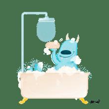 CUENTO INFANTIL - El monstruo de los pies grandes. Un projet de Illustration, Character Design , et Conception éditoriale de Félix Díaz de Escauriaza - 30.09.2015