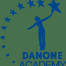 Rediseño Corporate TV de Danone. Un projet de Web Design de Erika Aguilar - 19.02.2016