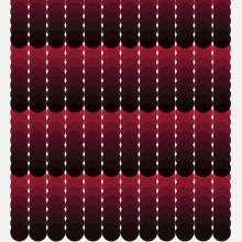 Cartel programación ATZAVARA CLUB. Um projeto de Design gráfico de Xavier Calvet Sabala - 19.04.2016