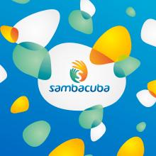 Sambacuba. Proyecto socio-cultural. Un proyecto de Br, ing e Identidad y Diseño gráfico de Roberto Roiz - 14.08.2013