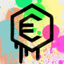 NO MONEY NO HONEY - Logo + Identity. Un proyecto de Diseño, Dirección de arte, Br, ing e Identidad, Consultoría creativa, Bellas Artes, Diseño gráfico y Arte urbano de Mapy D.H. - 24.04.2014