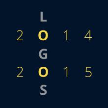 Logotipos 2014-2015. Un proyecto de Br, ing e Identidad y Diseño gráfico de Roberto Roiz - 28.04.2016