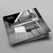 Autopsia Educativa. Um projeto de Design, Br e ing e Identidade de Xana Morales - 10.11.2011