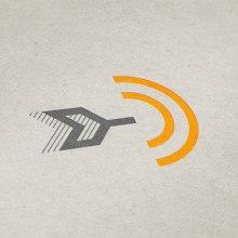 Siberlan. Um projeto de Br, ing e Identidade e Design de Xana Morales - 24.06.2013