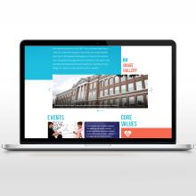 Global English School . Un proyecto de Diseño, Dirección de arte, Diseño gráfico y Diseño Web de lucia verdejo - 14.06.2015