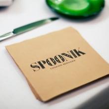 Spoonik. Nombre para un restaurante gastronómico. Un proyecto de Br e ing e Identidad de ignasi fontvila - 27.05.2016