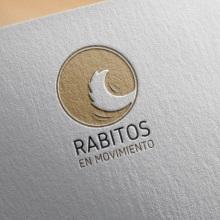 Rabitos en Movimiento.. A Br, ing & Identit project by Romario García - 05.17.2016