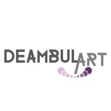 Deambulart: Blog de arte y cultura con entrevistas a creadores de diferentes disciplinas. Un progetto di Illustrazione, Fotografia, Cinema, video e TV, Belle arti , e Video di Pedro Arnay - 11.06.2016