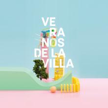 Veranos de la Villa. Um projeto de Design, Fotografia, Direção de arte, Br, ing e Identidade e Vídeo de Christian Baumgartner - 22.06.2016