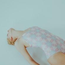 Nadadora Swimwear Summer 16 · Lookbook · Versión Alternativa. A Photograph, and Fashion project by Juan Antonio Partal - 06.23.2016
