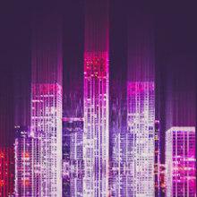 CITY SOUND. Un proyecto de Diseño gráfico y Postproducción de RETOKA - 24.06.2016