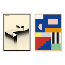 by—Atipus. Um projeto de Design gráfico e Ilustração de Atipus - 26.04.2016