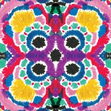 Colección Étnico. Um projeto de Design, Ilustração, Design de acessórios, Moda e Design de produtos de Mónica Muñoz Hernández - 06.07.2016