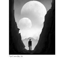 Coplas Ilustradas. Um projeto de Ilustração de Rafael Comino Matas - 09.07.2016