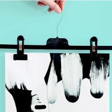KonventModa. Un proyecto de Eventos, Moda y Diseño gráfico de Jennifer Moreno Espelt - 30.09.2014