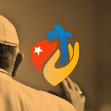 Papa Francisco en Cuba. Un proyecto de Br e ing e Identidad de Roberto Roiz - 09.09.2015