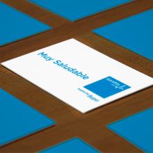 Sanitas   Muy Saludable - Desarrollo Web. Un proyecto de UI / UX, Consultoría creativa, Diseño interactivo, Marketing, Diseño Web y Desarrollo Web de Juan Megías Alonso - 06.08.2016