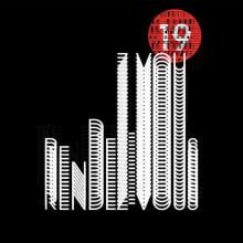 Rendez-Vous 2016. Un proyecto de Motion Graphics, Dirección de arte y Diseño gráfico de Miguel Ángel Hernández - 18.08.2016