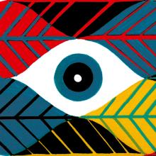 HOJOS. A Illustration project by Daniel Montero Galán - 08.21.2016