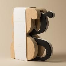 EPITYPEPHIO / Experimental Packaging. A Kunstleitung, Grafikdesign, Verpackung, Produktdesign, T und pografie project by Jaime Guisasola - 21.08.2016