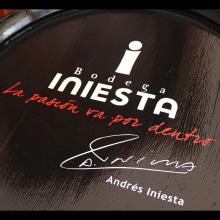 Bodega Iniesta. Um projeto de Artes plásticas de Raúl Socas Ramírez - 11.01.2016