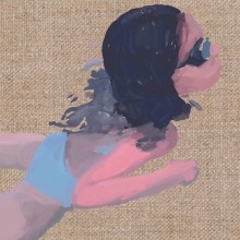 Rotoscopia realizada para el curso de Domestika.. A Animation, and Fine Art project by Gonzalo Cordero de Ciria - 09.11.2016