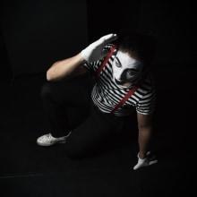 """Fotografía artística digital """"Black Out"""" sentido literal y literario. Un proyecto de Fotografía de Héctor Vela Rivas - 19.09.2016"""