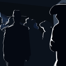 Spanish Western. La 2 TVE. Um projeto de Animação de Redada - 16.09.2015