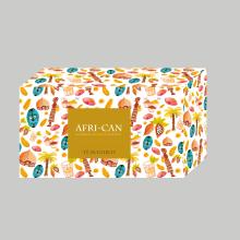 Motivos para repetir. Packaging para gama de productos de comercio justo. Un proyecto de Diseño gráfico, Packaging y Diseño de producto de Ester Pino Tovar - 28.09.2016