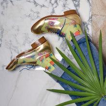 In my shoes S/S16. Um projeto de Fotografia, Direção de arte, Moda e Design de calçados de Kety Duran - 02.10.2016