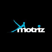 Motriz. Un proyecto de Dirección de arte, Diseño gráfico y Publicidad de María Criado - 27.09.2016