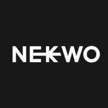 Nekwo. Un proyecto de Diseño, Br, ing e Identidad, Diseño gráfico y Diseño Web de Joan Rojeski - 04.10.2016