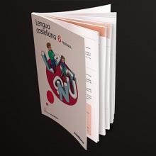 Editorial. Un proyecto de Diseño y Diseño editorial de Alberto López Posse - 19.09.2016