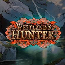 Westland's Hunter #1. Um projeto de Ilustração, Design de personagens e Design de jogos de Adrián Rodríguez - 01.11.2016