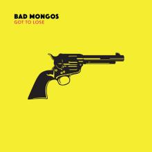 Singles BAD MONGOS. Um projeto de Design gráfico e Ilustração de Xavier Calvet Sabala - 09.11.2016