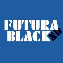 Tipografía Futura Black ND. Un projet de T , et pographie de Bauertypes - 13.11.2016