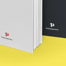Editorial Primerapersona. Un proyecto de Dirección de arte, Br, ing e Identidad, Diseño editorial y Diseño gráfico de Sandra Freitas Silva - 04.06.2015