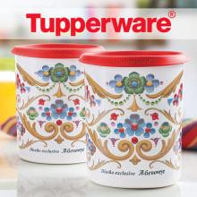 Contenedores para  Tupperware Argentina. Um projeto de Design de produtos e Packaging de Alfredo Genovese - 05.03.2016