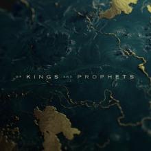OF KINGS & PROPHETSS intro. Un proyecto de Cine, vídeo, televisión, 3D, Animación y Diseño de títulos de crédito de Fernando Domínguez Cózar - 21.08.2016