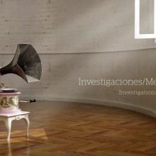 XCENTRIC Intro. Un proyecto de Cine, vídeo, televisión, 3D, Animación y Dirección de arte de Fernando Domínguez Cózar - 21.11.2009